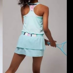 Ivivva Cool On The Court Dress
